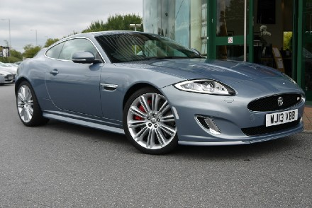 JAGUAR 5.0 Supercharged V8 R 2dr Auto