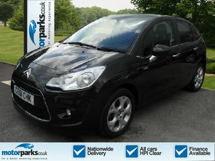 CITROEN 1.6 VTi 16V Exclusive 5dr