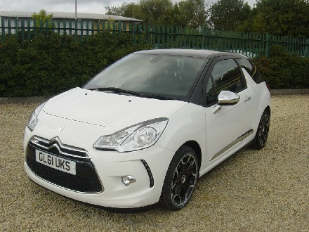 CITROEN 1.6 e-HDi 110 Airdream DSport