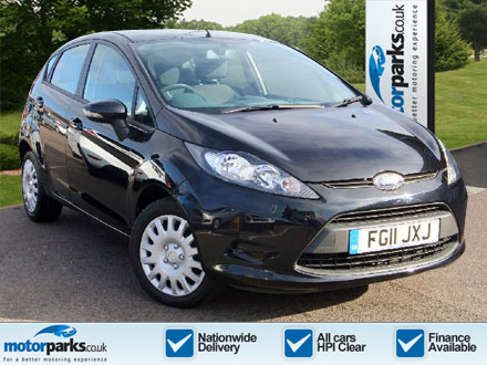 FORD 1.4 TDCi (70) Edge 5dr
