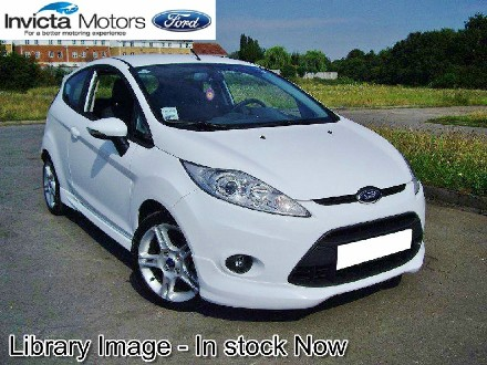 FORD FORD DIRECT 1.6 ZETEC S 3DR E