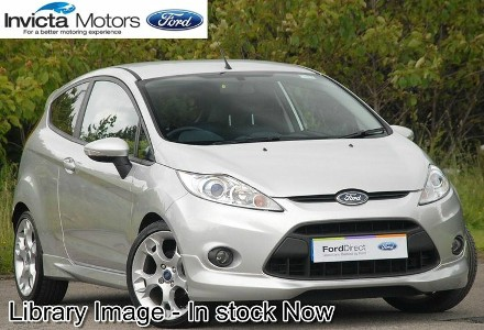 FORD FORD DIRECT 1.4 TDCi (70) Tita
