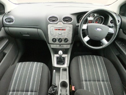 FORD 1.8 TDCi Style 5dr