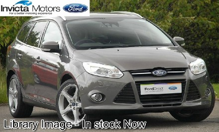 FORD FORD DIRECT 1.6 TDCi 115 Titan