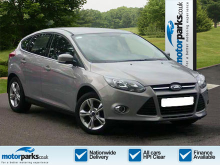 FORD FORD DIRECT 1.6 125 ZETEC