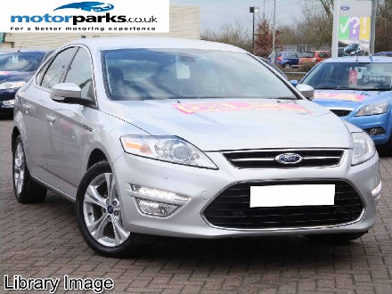 Ford Mondeo FORD DIRECT 2.0 TDCi 163 Titan