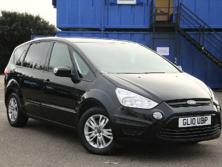 FORD 2.0 TDCi 140 Zetec 5dr in Pant