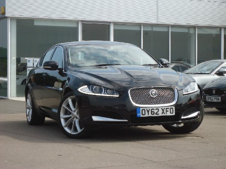 JAGUAR Premium Luxury