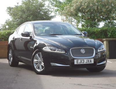 JAGUAR (200) Luxury