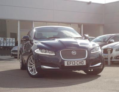 JAGUAR (200) Premium Luxury