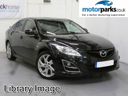 MAZDA 2.2d (163) TS2 5dr  Climate C