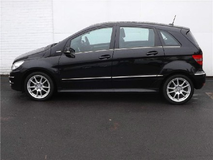 MERCEDES-BENZ B160 BlueEFFICIENCY Sport 5dr