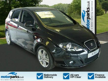 SEAT 1.4 S 5dr