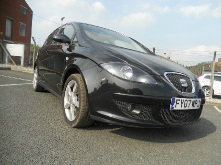 SEAT 2.0 TDi Special Edition 5dr