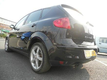 Seat Altea 2.0 TDi Special Edition 5dr