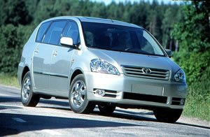 Toyota Verso T2 1.6 5dr