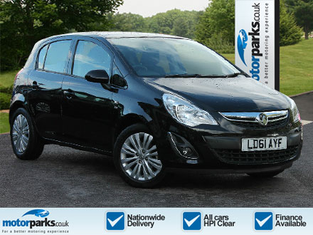 VAUXHALL 1.2 Excite 5dr (AC)