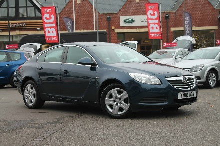 VAUXHALL 2.0 CDTi Exclusiv 5dr