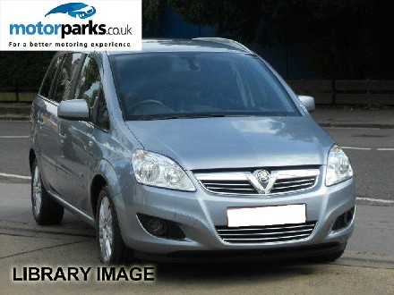 VAUXHALL 1.6i (115) Exclusiv 5dr