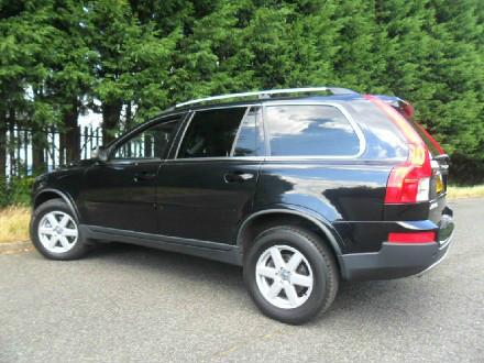 Volvo XC90 2.4 D5 Active 5dr Geartronic