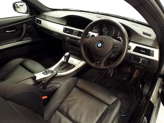 BMW 3 SERIES 320D SPORT PLUS EDITION AUTO