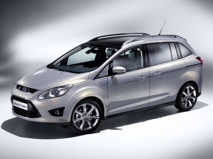 FORD Titanium X 1.0 125ps Ecoboost