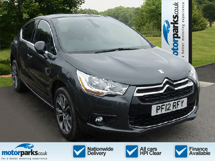 CITROEN 1.6 HDi DStyle 5dr