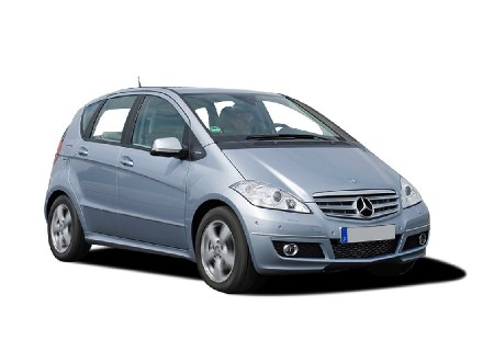 MERCEDES-BENZ A160 BlueEFFICIENCY Classic SE