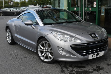 PEUGEOT 2.0 HDi GT 2dr