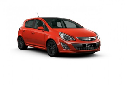 VAUXHALL 1.2 Limited Edition 3dr