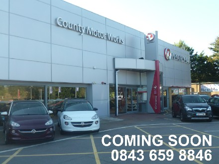VAUXHALL 1.2 Active 5dr (AC)